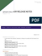 BA 4.7.1.12 Release Notes
