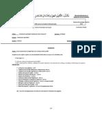 Examen de Passage 2012 Theorique Tscttp Conducteur de Travaux Tp (1)