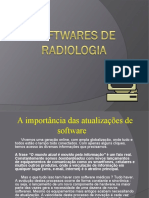 Softwares de Radiologia