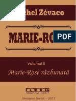 [Marie-Rose] 01 Micuta din Nord #3.0~5