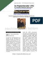 Ajedrez Espectacular - Richard Guerrero