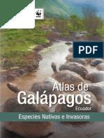 Atlas de Galapagos Ecuador