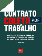 Livro Cct Fne Cnef