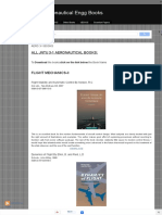 Free Download All Aeronautical Engg Books