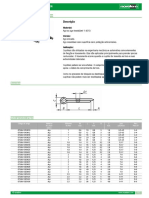 07336 Datasheet 18361 Cupilha DIN en ISO 1234--Pt