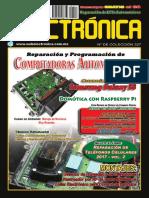 Computadoras Automotrices SEM327