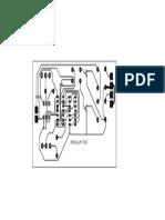 Estimulador - PCB