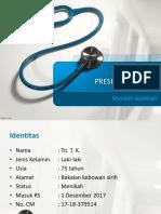 Presus (GEA)