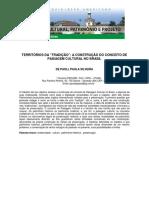DE PAOLI, Paola. A construção do conceito de paisagem cultural no Brasil.pdf