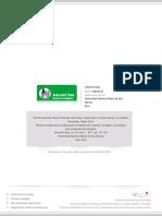 Residuos inertes para la preparación de ladrillos con material reciclable