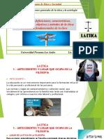 Diapositivas Sem Etica y Moral