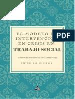 Trabajo Social Intervención Crisis