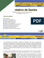 Samba-2005