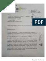 Denuncian presuntas irregularidades en licitación por más de $181.000 millones de UNP