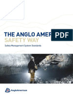 The Anglo American Safety Way Final