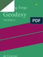 (eBook) Torge - Geodesy