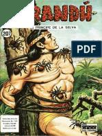Arandu (YesWare) 207