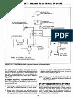 Multi Battery Start Diagram