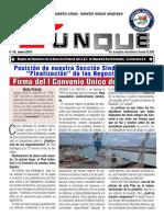 Yunque No 19, Enero 2019 Órgano de Expresión de La S. S. Del S.a.T. en Navantia San Fernando