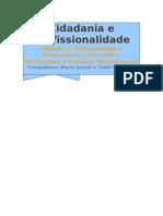 Instituições e Modelos Institucionais (2)