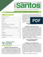 Diario Oficial de Santos 18-01