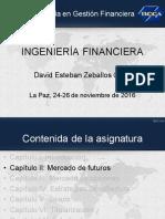 2. Ingeniería financiera-Capítulo II
