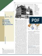 La scuola di Chicago e la nascita del grattacielo.pdf