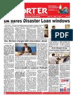 Bikol Reporter January 27 - February 2, 2019 Issue