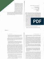 Kwame Anthony Appiah - Na Casa de Meu Pai (Fragmento) Póscolonial e o Pós Moderno