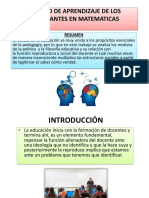 CALIDAD DE APRENDIZAJE DE LOS ESTUDIANTES EN MATEMATICAS.pptx