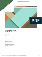 h Services