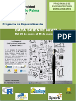 (1) Brochure PE Introducion DataScience