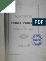 Almanak da FPESP 1914