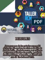 Perfil y Funciones Del Lider. Copia (2)