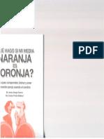 Que Hago Si Mi Media Naranja Es Toronja PDF