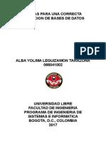 Pautas Para Una Correcta Migracion de Bases de Datos (1)