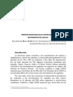 Guidotti - Emisión Monetaria bajo Controles a los Movimientos de Capital