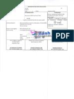 Lembar A2 (Surat Bukti Pengeluaran) Tirto 1 PKM