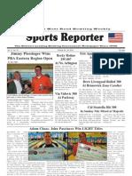 October 20, 2010 Sports Reporter