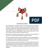 La Historia de La Piñata