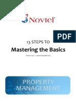 Property Management Lite Manual V3.00