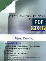 Piping Drawing
