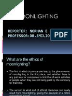 Ethics Report October 24, 2018