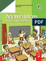 6 Buku Siswa - Pendidikan Agama Islam dan Budi Pekerti Kelas VI.pdf