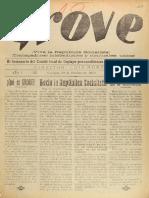 1932 Grove Chañaral