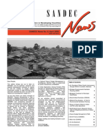 Sandec News 6
