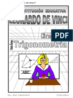 3. Junio – Trigonometría – 3ro