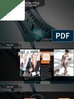 Preventive Maintenance PowerPoint by SageFox 2211