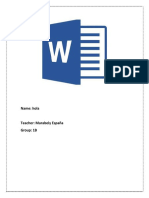 Ms Office Interview Questions Pdf