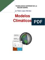 Modelos climaticos
